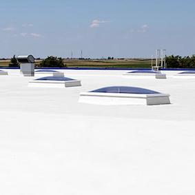 american weatherstar flat roof